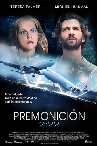 Poster of 2:22 La hora señalada