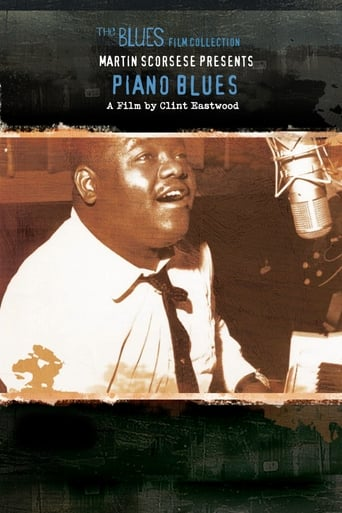 Poster of Piano Blues