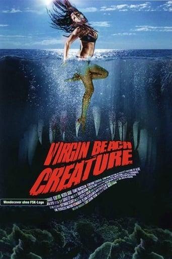 Poster of Virgin Beach Creature