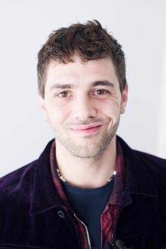 Image of Xavier Dolan