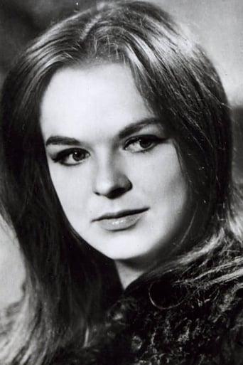 Image of Olga Lysenko