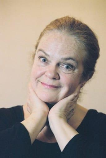 Image of Anne Marit Jacobsen