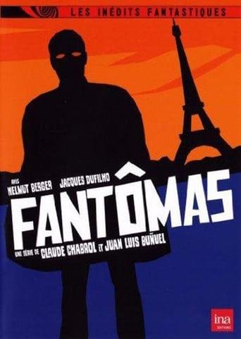 Poster of Fantômas