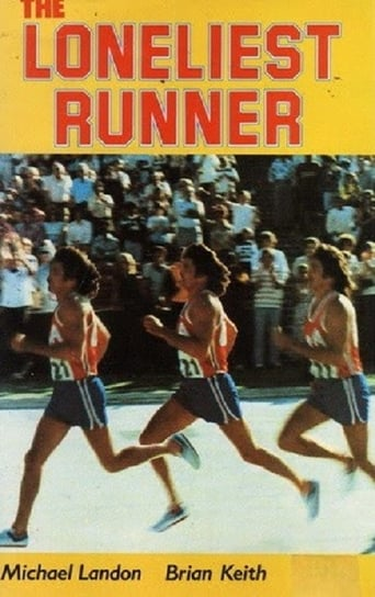 Poster of The Loneliest Runner
