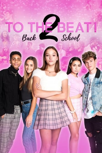 Poster of To the Beat! Back 2 School