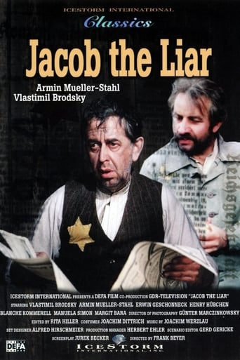 Poster of Jacob the Liar