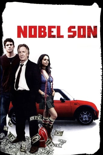 Poster of Nobel Son