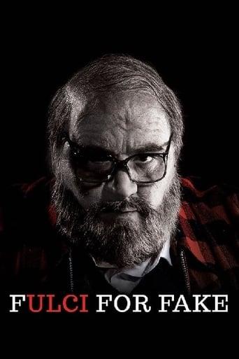 Poster of Fulci for Fake