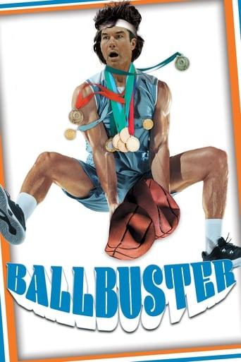 Poster of Ballbuster