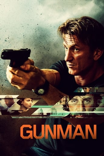 Poster of Gunman