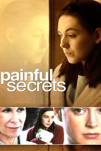 Poster of Painful Secrets