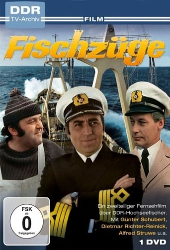 Poster of Fischzüge