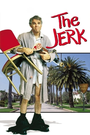 Poster of The Jerk