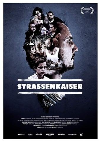 Poster of Strassenkaiser