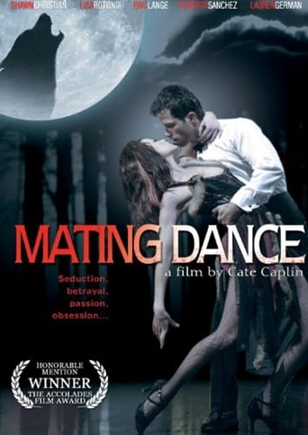 Poster of Mating Dance