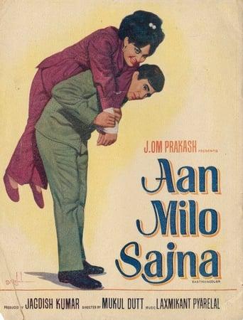 Aan Milo Sajna