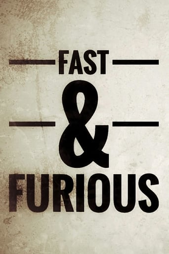 Poster of Fast & Furious 10