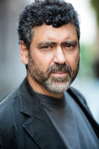 Image of Massimiliano Pazzaglia