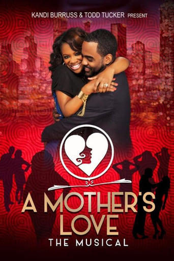 Poster of A Mother's Love