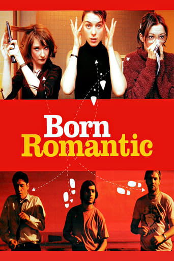 Poster of Born Romantic