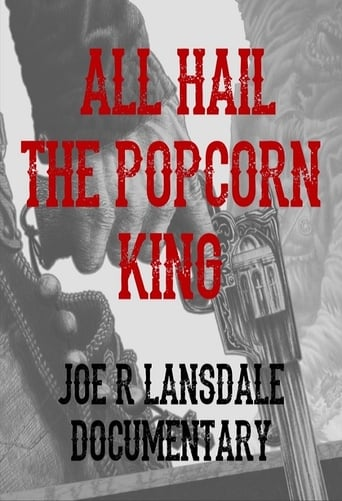Poster of All Hail the Popcorn King!