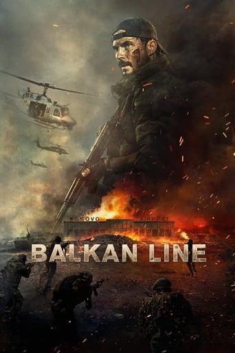 Poster of Balkan Line