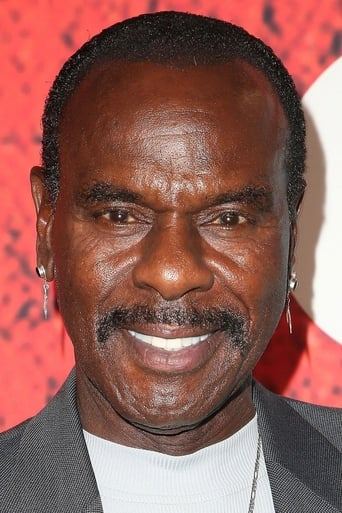 Image of Steven Williams