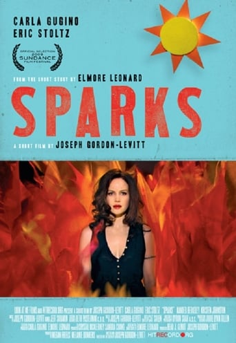 Poster of Sparks