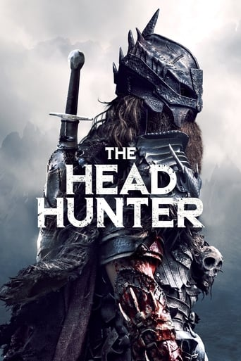 Poster of The Head Hunter
