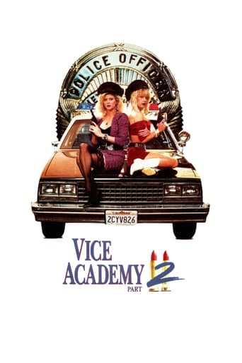 Poster of Academia antivicio 2