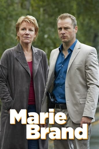 Poster of Marie Brand