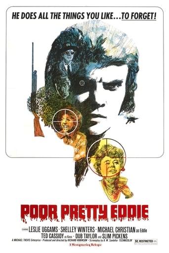 Poster of Poor Pretty Eddie