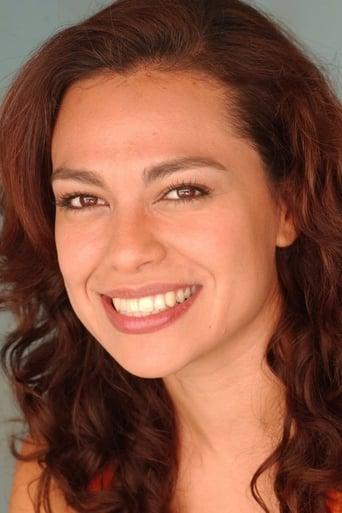 Image of Giovanna Zacarías