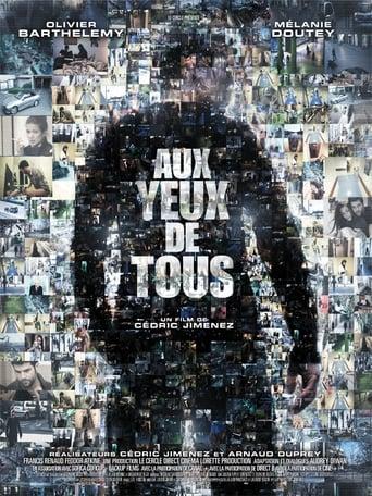 Poster of Paris Under Watch