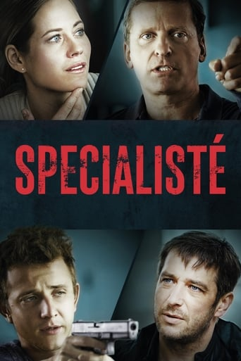 Poster of Specialisté