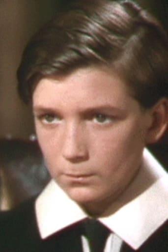 Image of Clive Baxter