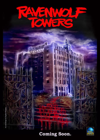 Poster of Ravenwolf Towers