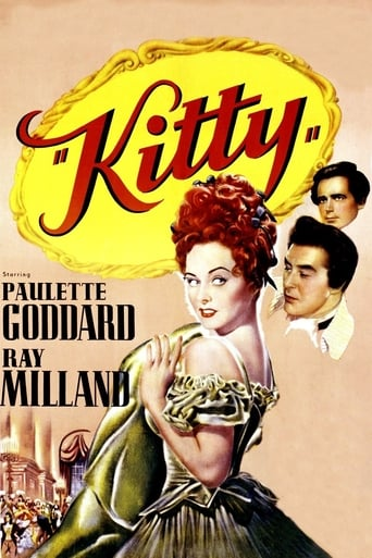 Poster of Kitty
