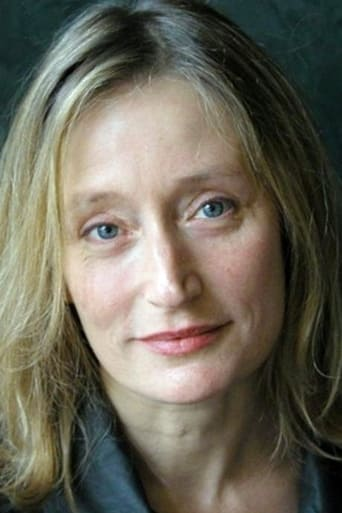 Image of Marie Matheron