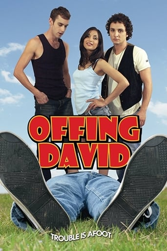 Poster of Offing David