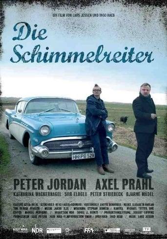 Poster of Die Schimmelreiter