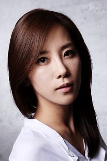 Image of Cho Min-ah