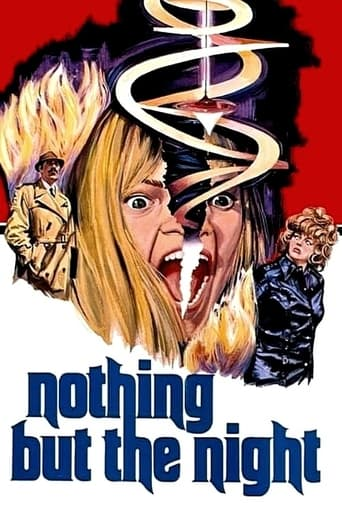 Poster of Nothing But the Night