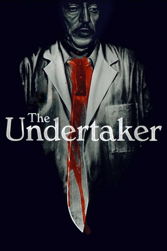 Poster of The Undertaker
