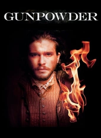 Poster of Gunpowder