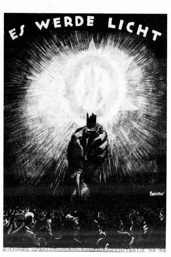 Poster of Es werde Licht! 4. Teil: Sündige Mütter