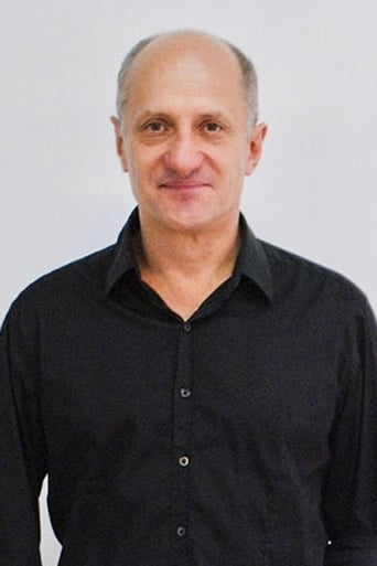 Image of Fabián Arenillas