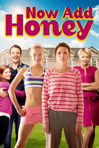Poster of Now Add Honey