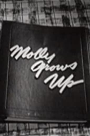 Molly Grows Up