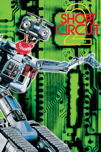 Poster of Short Circuit 2
